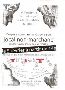 Affiche LNM Février 2014