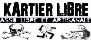 Kartier Libre Logo