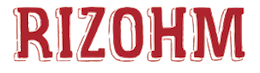 RIZOHM Logo