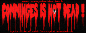 Comminges is NOT DEAD !