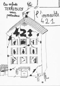 Immeuble 421