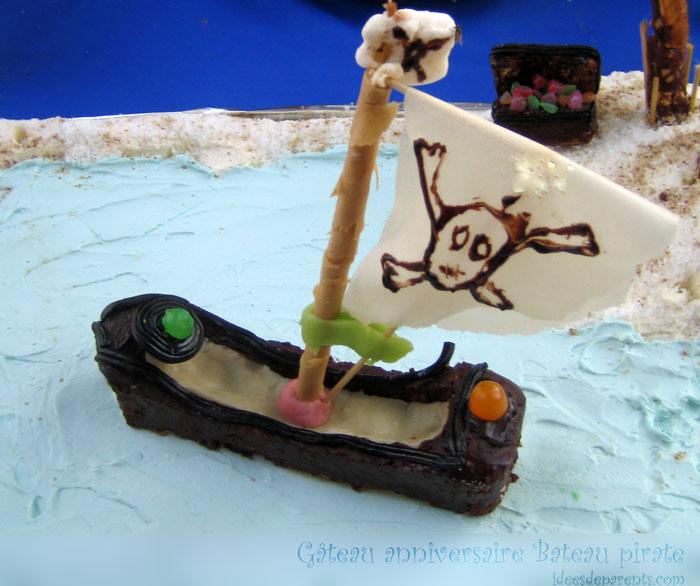 gateau-anniversaire-bateau-pirate