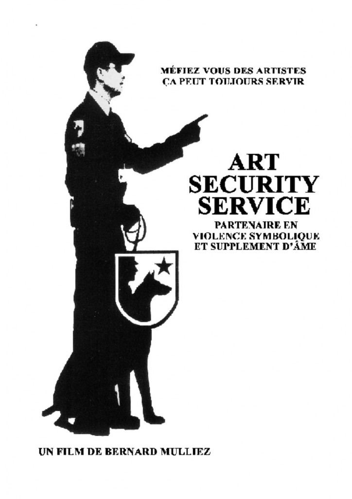 Art Security Service