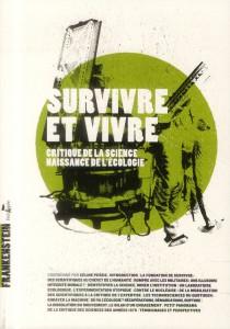Survivre et Vivre Critique de la Science - Naissance de l'Ecologie