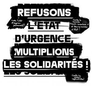 Refuse Resiste